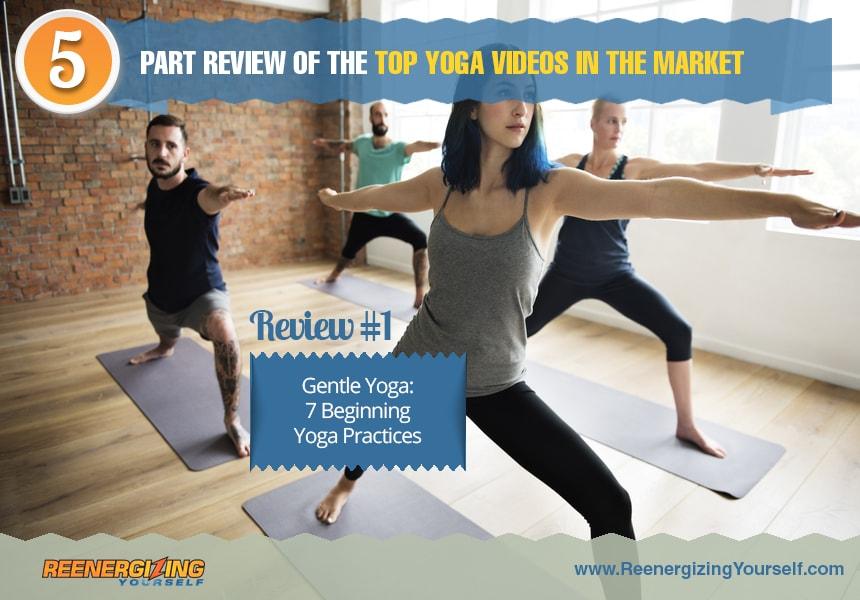 jillian michaels yoga videos
