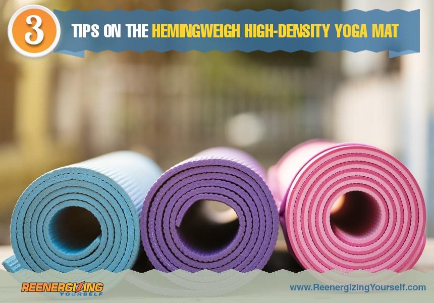 best yoga mat for beginners