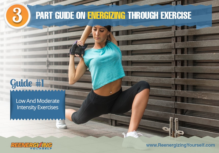 how to get the energy for a workout when you